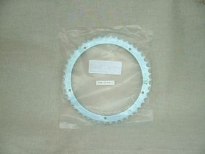 37-3747, Sprocket 47T, conical hub models, replica